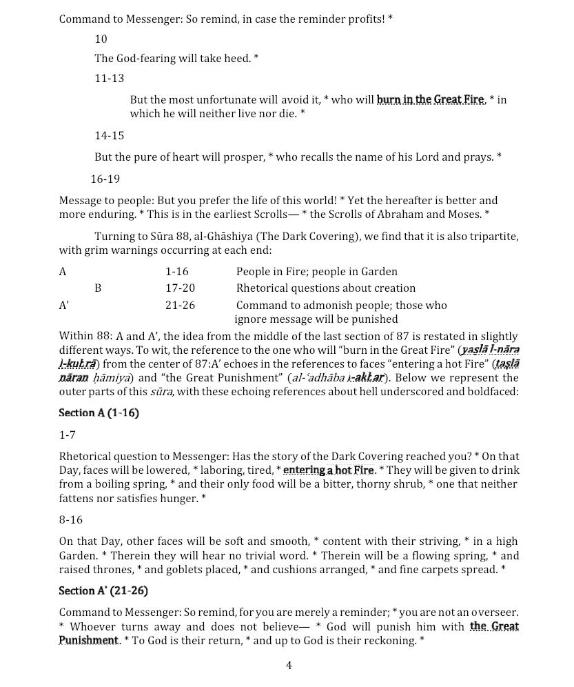 Composition Quran RF 3