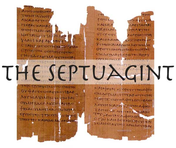 The-Septuagint