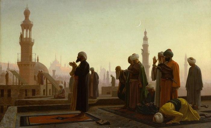 1024px-Prayer_in_Cairo_1865